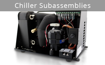 Chiller Subassemblies